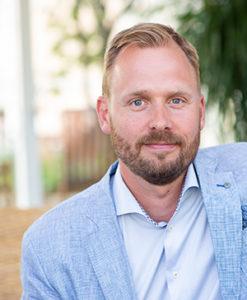 Jesper Lögdström